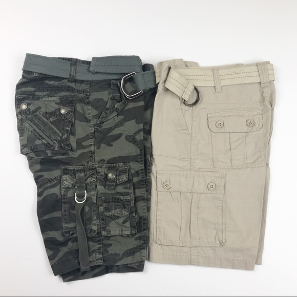 Copper Denim & PD&C Other - Boys Size 8 Shorts